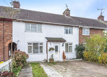 4 bed terraced house for sale in South Abingdon, Oxfordshire OX14