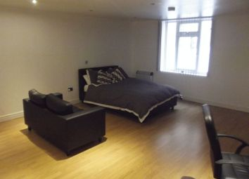 Thumbnail 1 bedroom flat to rent in Flat 7, York Road, Leicester