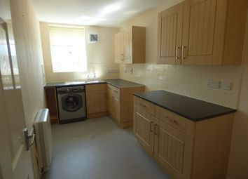 Thumbnail 1 bed flat to rent in Copplestone Drive, Exeter