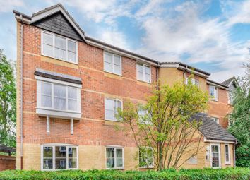 Thumbnail 2 bed flat to rent in Donald Woods Gardens, Tolworth, Surbiton