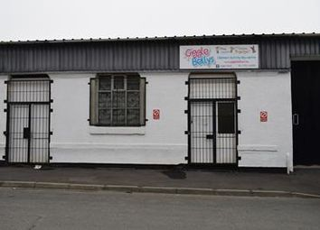 Thumbnail Light industrial to let in Unit 19, Moss Lane, Royton, Oldham