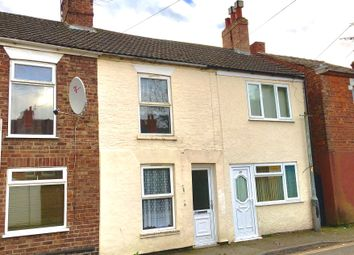 Thumbnail 3 bed terraced house for sale in Irby Street, Boston