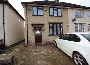 Thumbnail 3 bed semi-detached house to rent in 100 Bishops Road, Hayes
