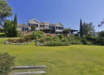 Thumbnail 7 bed villa for sale in Almenara, Sotogrande, Cadiz, Spain