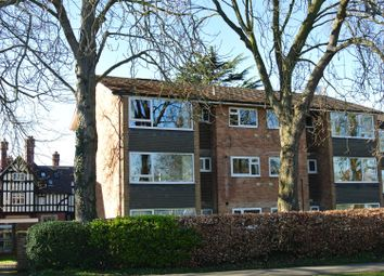 Thumbnail 2 bedroom flat for sale in Aldersyde Court, Dringhouses, York