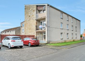 Thumbnail 2 bed flat for sale in Ramsay Lane, Kincardine