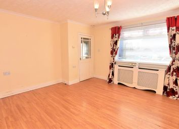 Thumbnail 2 bed terraced house for sale in Bellvue Crescent, Bellshill