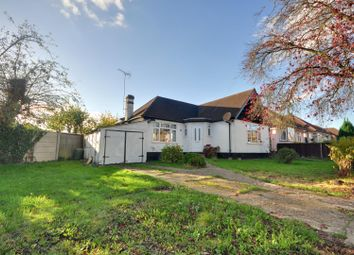 Thumbnail 3 bedroom detached bungalow to rent in Woodford Crescent, Pinner, Middlesex