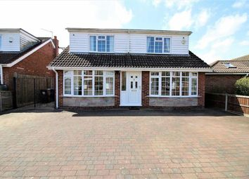 Thumbnail 4 bed detached house for sale in Dovecote, Middle Rasen