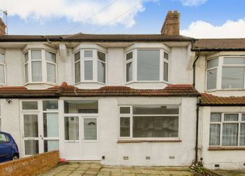 Thumbnail 3 bed property for sale in Bexhill Road, Bounds Green