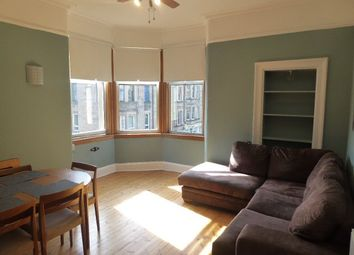 Thumbnail 2 bed flat to rent in St. Peters Buildings, Edinburgh