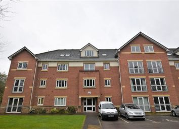 Thumbnail 1 bed flat for sale in Cheshire Close, Newton-Le-Willows