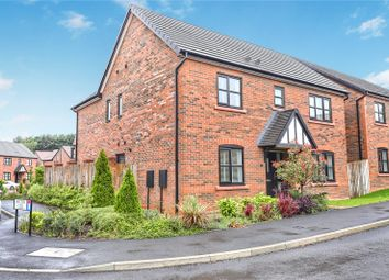 Thumbnail 4 bed detached house for sale in West Wood Road, Nunthorpe, Middlesbrough