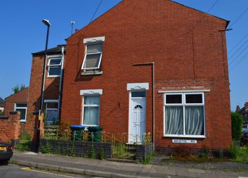 Thumbnail Flat to rent in Melbourne Road, Earlsdon, Coventry