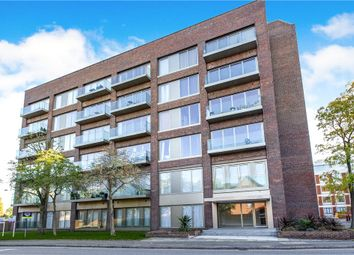 Thumbnail 1 bed flat for sale in Ash House, Fairfield Avenue, Staines-Upon-Thames, Surrey