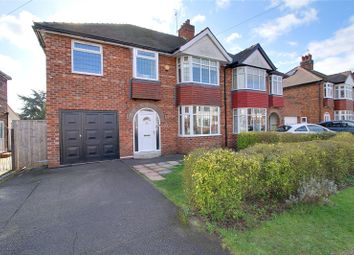 Thumbnail 4 bed semi-detached house for sale in Woodland Drive, Anlaby, Hull, East Yorkshire