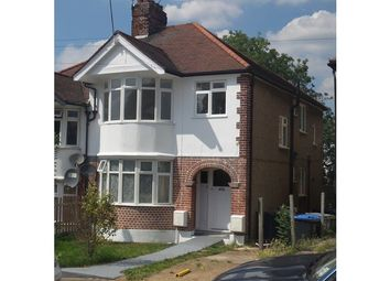Thumbnail 2 bedroom flat to rent in Doreen Avenue, The Hyde, London