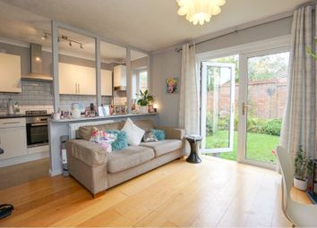 Thumbnail 1 bed semi-detached house for sale in Beane Walk, Stevenage