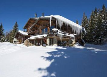 Thumbnail 8 bed chalet for sale in Verbier, Valais, Switzerland