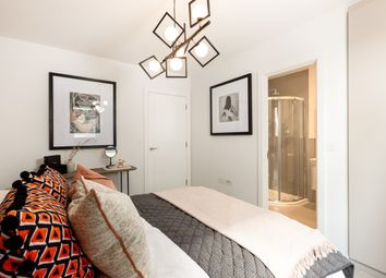 Thumbnail 2 bed flat for sale in Smitham Yard, Leaden Hill, Coulsdon