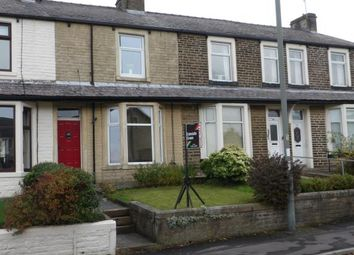3 bed terraced house for sale in Manchester Road, Burnley, Lancs BB11