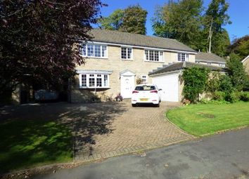 Thumbnail 5 bed detached house for sale in Park Road, Buxton, Derbyshire