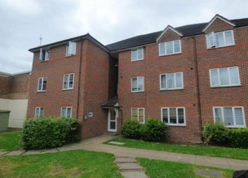 Thumbnail 1 bed flat to rent in Upper Priory Street, Northampton