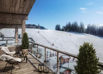 Thumbnail 4 bed apartment for sale in Les Gets - Chalet 1839 (4 Bed), Les Gets