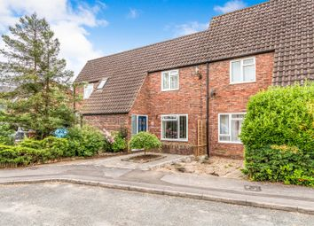 Thumbnail 2 bed terraced house for sale in Croft Mead, Chichester
