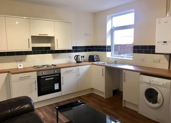 Thumbnail 4 bed terraced house to rent in Shoreham Street, Sheffield