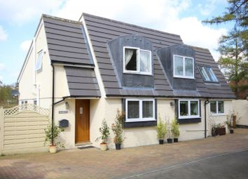 Thumbnail 4 bedroom detached house for sale in Elizabeth Road, Henley-On-Thames