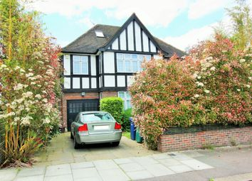 Thumbnail 6 bed terraced house to rent in Sherwood Road, Hendon