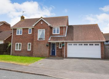4 bed property for sale in Cheviot Close, Eastbourne BN23