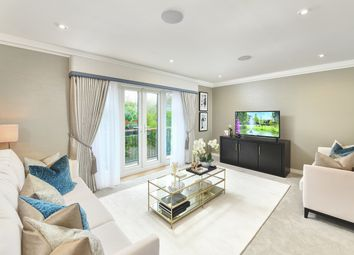 Thumbnail 4 bed link-detached house for sale in Dunton Green, Sevenoaks, Kent