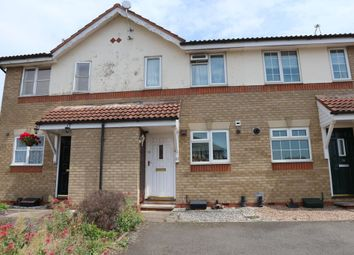 Thumbnail 2 bed town house for sale in Cheney Road, Barkbythorpe