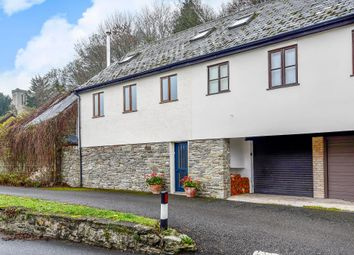 Thumbnail 2 bedroom semi-detached house for sale in High Street New Radnor, Powys