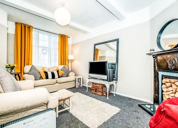 Thumbnail 2 bed maisonette for sale in Grand Avenue, Worthing