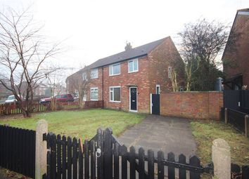 Thumbnail 3 bed semi-detached house for sale in Cherry Tree Drive, St. Helens