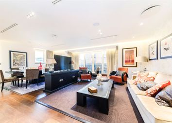 Thumbnail 3 bed flat for sale in Park Road, St John's Wood, London
