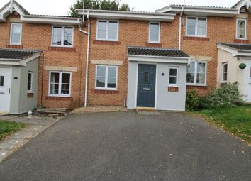 Thumbnail 3 bed terraced house to rent in Ironstone Crescent, Chapeltown, Sheffield, South Yorkshire