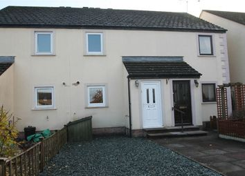Thumbnail 2 bed terraced house for sale in 50 Norfolk Place, Penrith, Cumbria