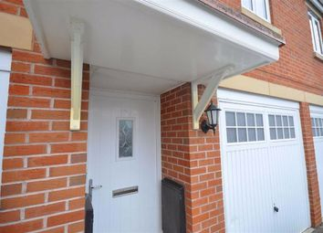 Thumbnail 2 bed detached house for sale in Renard Rise, Stonehouse