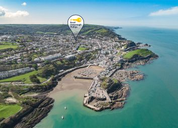 Thumbnail 4 bed terraced house for sale in Highfield Road, Ilfracombe