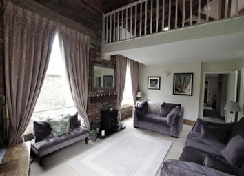 Thumbnail 3 bed flat for sale in Beestonley Lane, Barkisland, Halifax