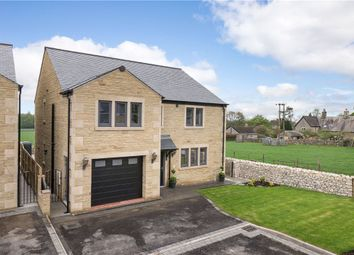 Thumbnail 4 bedroom detached house for sale in Dalesview Close, Clapham, Lancaster