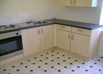 Thumbnail 3 bed flat to rent in Lowater Street, Carlton, Nottingham