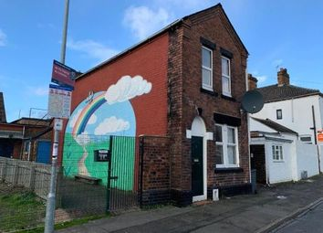 Thumbnail 3 bed detached house for sale in Portland Street, Hanley, Stoke-On-Trent