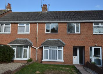 Thumbnail 3 bed terraced house for sale in Bovemoors Lane, Exeter