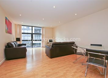 Thumbnail 1 bedroom flat to rent in Canary South, 4 Manilla Street, London