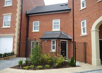 Thumbnail 2 bedroom property to rent in St Annes Court, St Annes Lane, Nantwich